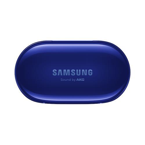 Galaxy Buds+, Aura Blue