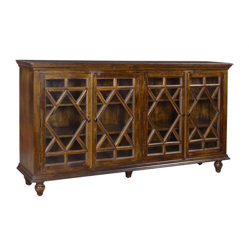 Product Image - 4 Dr Sideboard