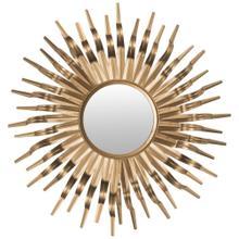 Sun Mirror - Gold