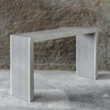 Aerina Console Table