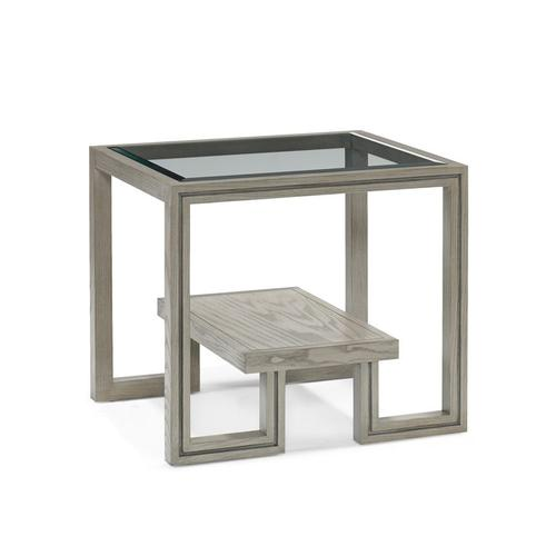 North Shore End Table