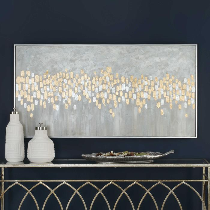 Uttermost - Parade Hand Painted Canvas