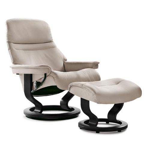 Stressless By Ekornes - Stressless Sunrise (M) Classic chair