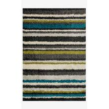 View Product - Hco03 Green / Multi Rug
