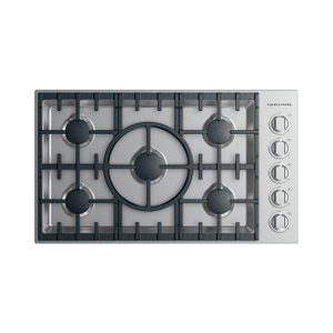 "Gas Cooktop, 36"", LPG Product Image"