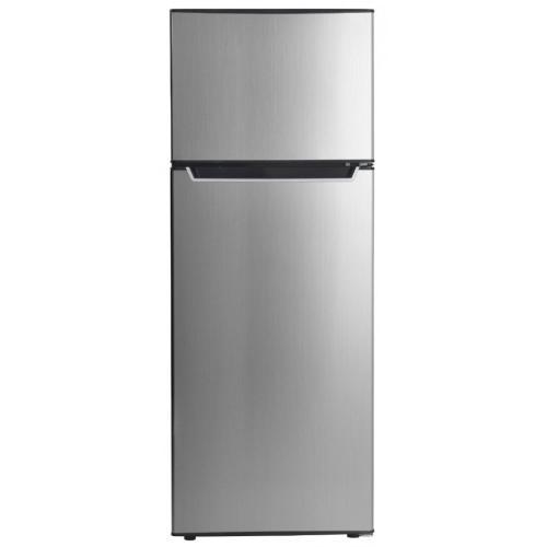 Danby - Danby 7.3 cu. ft. Apartment Size Refrigerator