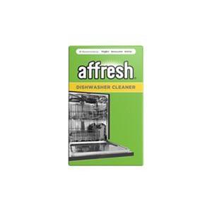 JennAir - Dishwasher Cleaner Tablets - 6 Count
