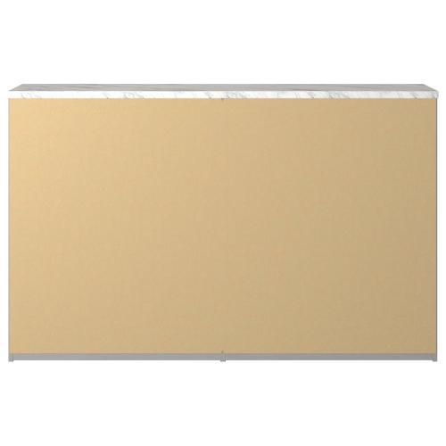 Cottonburg Dresser