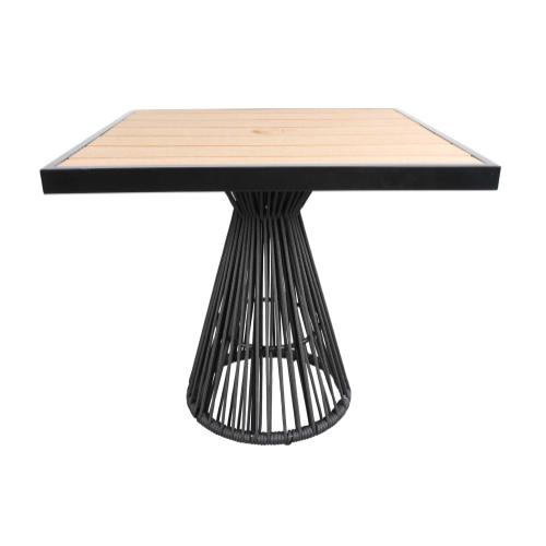"""Cove 32"""" Square Dining Table"""