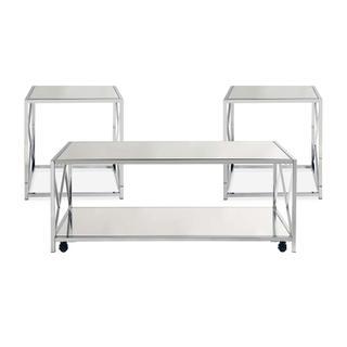 Braden 3PC Occasional Table Set