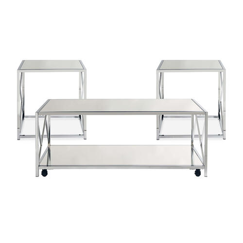 Braden 3PC Occasional Table Set