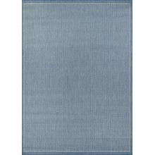 Recife Saddle Stitch - Champagne-Blue 1001/1212