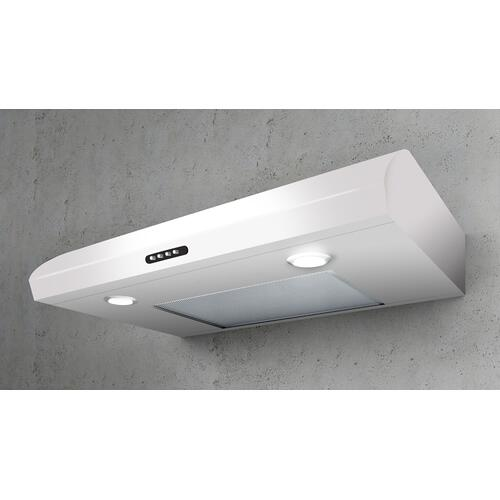 "Product Image - NEMI 30"" White Halogen"