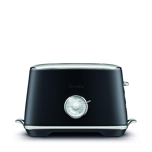 Toasters the Toast Select Luxe, Black Truffle