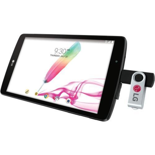 LG - LG G Pad F™ 8.0'' 2nd Gen ACG