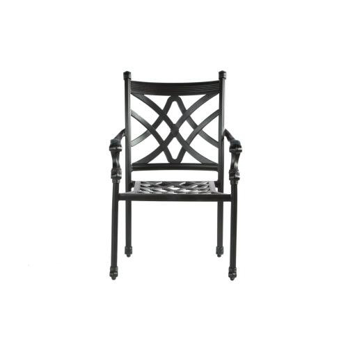 Castello Dining Arm Chair