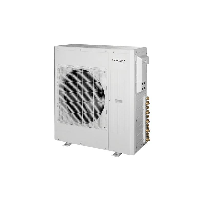 Frigidaire Ductless Split Air Conditioner with Heat Pump, 34,400btu 208/230volt
