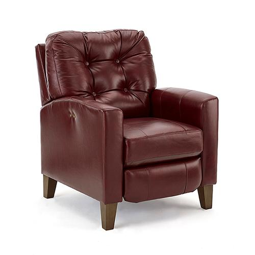 KARINTA High-Leg Recliner