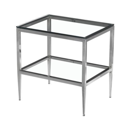 Albany Rectangular Side Table