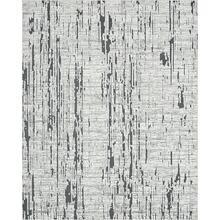 Breeze - BRZ1203 Black Rug