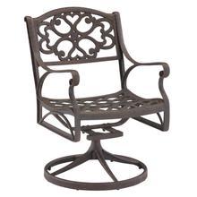 Sanibel Swivel Rocking Chair