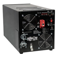 6000W APS X Series 48VDC 208/230V Inverter/Charger with Pure Sine-Wave Output, AVR, Hardwired