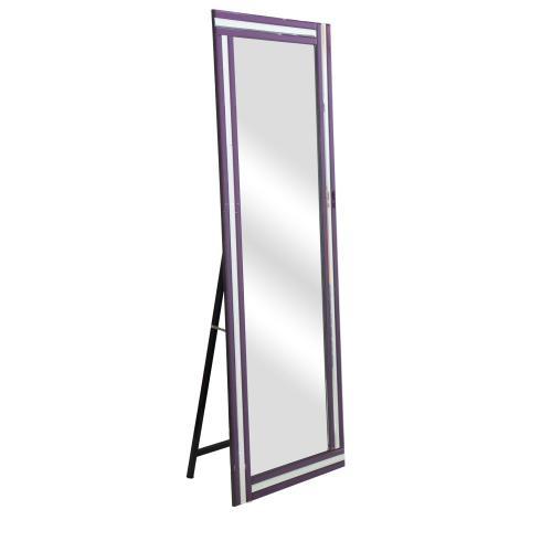 Crestview Collections - Contemporary Floor Mirror