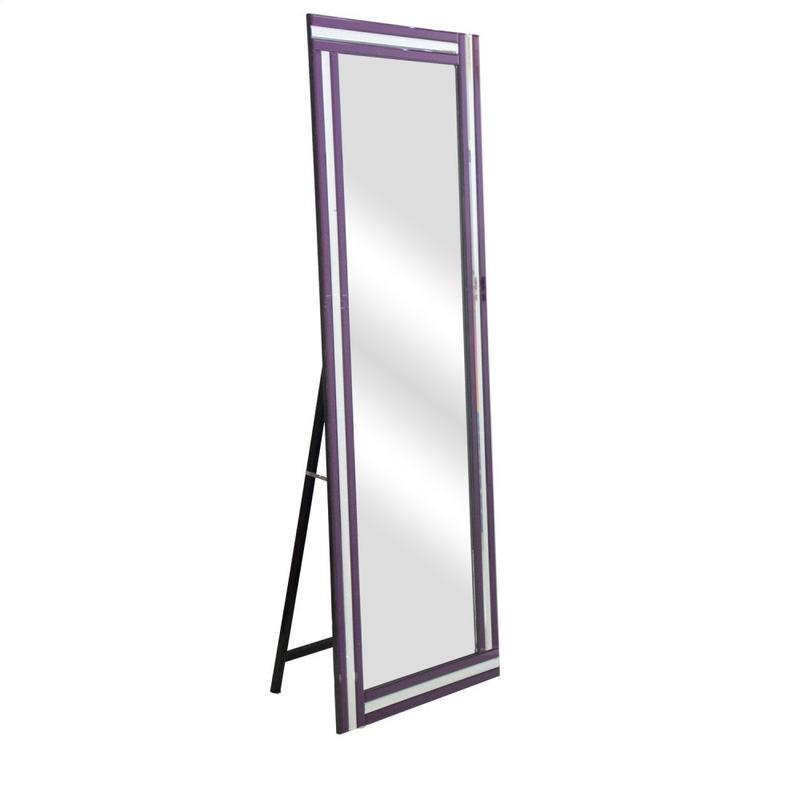 Contemporary Floor Mirror