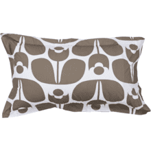Orla Kiely Bedding OKB-1006 King Shams (Pair 20x38)
