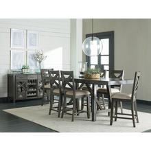 See Details - Omaha Storage Sideboard, Grey