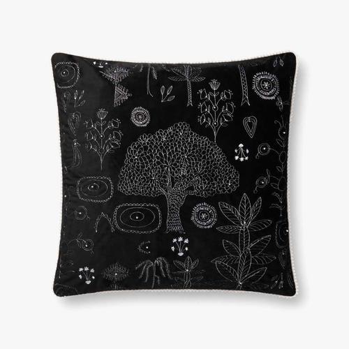 P0783 Black Pillow