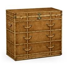 See Details - Travel Chest of Drawers Style Dressing Chest