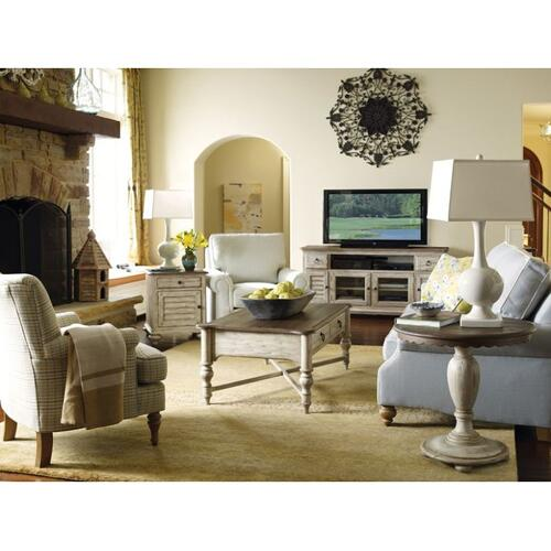 Kincaid Furniture - Weatherford Accent Table