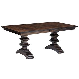 See Details - Bartlett Table