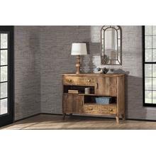 Lavelle 2 Door/2drawer Cabinet