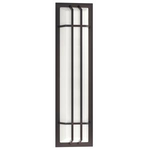 """Trilogy 32"""" LED Outdoor Wall Sconce"""