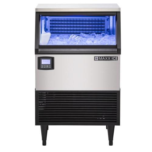Maxx Ice - MIM260NH Intelligent Series Self-Contained Ice Machine