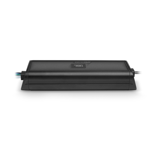 JBL Apex PA1254 Weather-resistant & high-performance 4-channel multi-application Class D amplifier