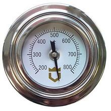 Thermometer Assembly