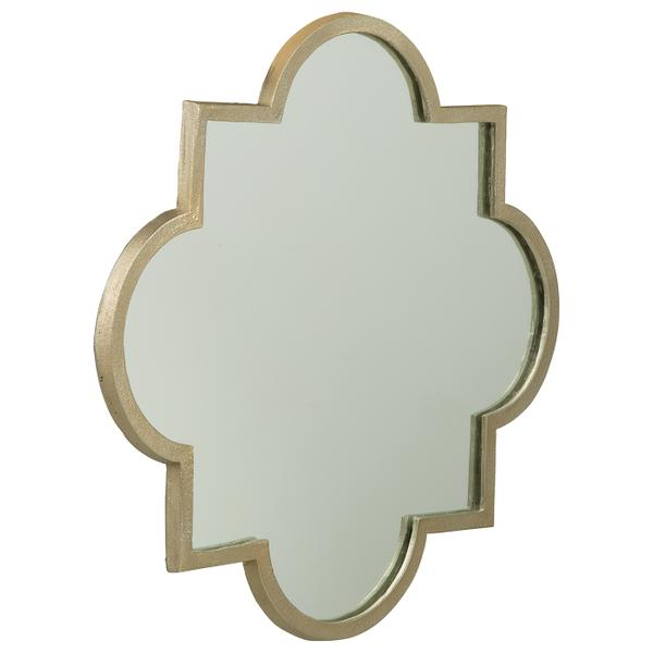 See Details - Beaumour Accent Mirror