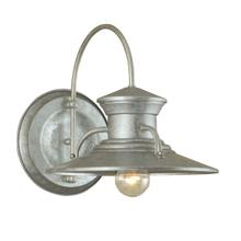 See Details - Large Budapest Indoor/Outdoor - Galvanized
