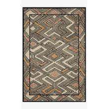 View Product - NAL-03 Ivory / Multi Rug