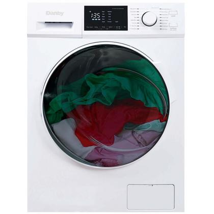 See Details - Danby 2.7 cu. ft. All-In-One Ventless Washer Dryer Combo