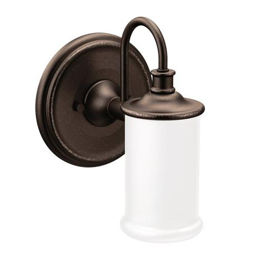 Belfield oil rubbed bronze bath light