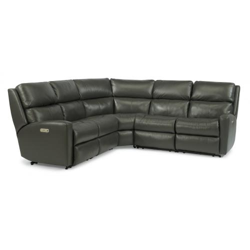 Catalina Reclining Sectional