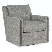 See Details - Living Room Lennox Swivel Chair