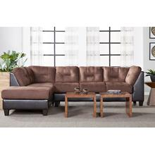 See Details - 2550 Right Facing Sofa