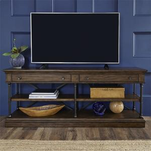 Liberty Furniture Industries72 Inch TV Console