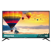"40"" Class - H3 Series - Full HD Hisense Feature TV (2019) SUPPORT"