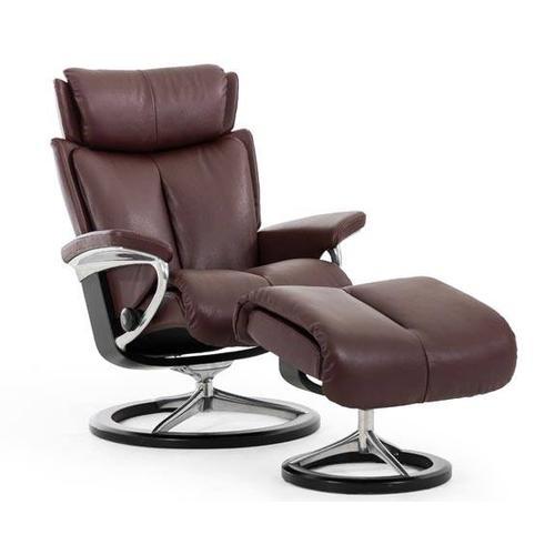 Stressless By Ekornes - Magic (M) Signature chair